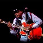 Fallece Otis Rush, figura del blues