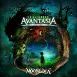 """Avantasia estrena la portada de """"Moonglow"""""""