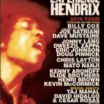 "Se aproxima ""The Experience Hendrix"""