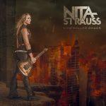 """Nita Strauss """"Controlled Chaos"""" debut en solitario"""