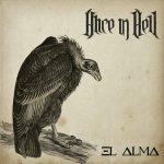 """Escucha el nuevo álbum de Alice In Hell """"El Alma"""""""