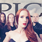 """Epica, shows del décimo aniversario de """"Design Your Universe"""""""