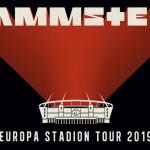 """Europa se prepara para """"Rammstein Europa Stadion Tour 2019"""""""