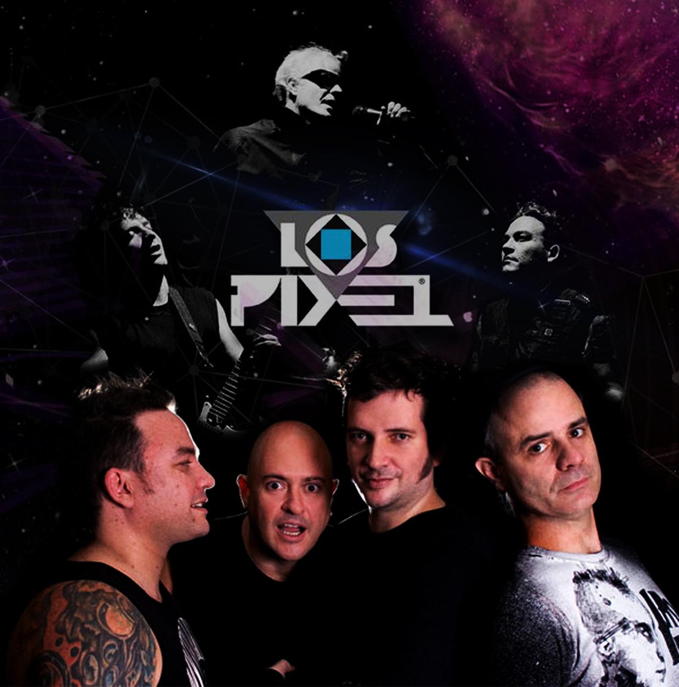 Los Pixel: ¡De Caracas al Grammy Latino!