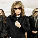 "Whitesnake con nuevo álbum dentro de poco ""Flesh & Blood"""