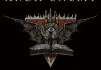 Arch Enemy publica un sencillo de su balada «Reason to Believe»
