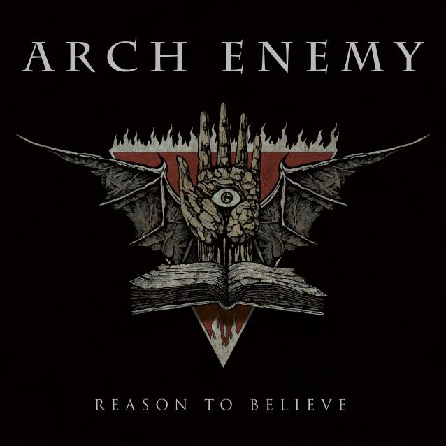 """Arch Enemy publica un sencillo de su balada """"Reason to Believe"""""""