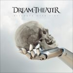 "Lo nuevo de Dream Theater se aproxima ""Distance Over Time"""