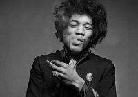 ¡Feliz Cumpleaños Jimmi Hendrix!