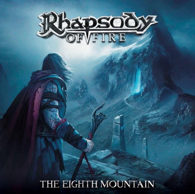 """The Eighth Mountain"" de Rhapsody of Fire, próximamente"