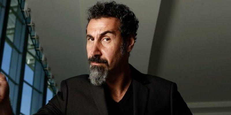 """Soundtrack de """"Spitak"""" por Serj Tankian de SOAD"""