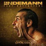 """Till Lindemann de Rammstein estrena """"Mathematik"""" Single"""