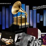 Nominados a los premios Grammy 2019 , Rock y Metal