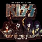 """Ahora sí... Kiss se despide de los escenarios con """"End Of The Road"""""""