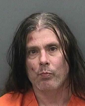 """Ex Cannibal Corpse, Patrick """"Pat"""" O'Brien fue sentenciado por asalto y robo"""