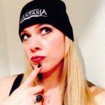Amanda Somerville le dice Adiós a Avantasia