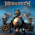 "Megadeth con nuevo álbum recopilatorio ""Warheads On Foreheads"""