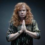 """Dave Mustaine, de Megadeth, se imagina tocando en una """"Venezuela Libre"""""""