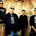 The Offspring termina un nuevo álbum