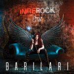 """""""Infierock"""" el nuevo álbum de Adrián Barilari"""
