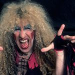 "Dee Snider le dice a Venezuela: ""We're Not Gonna Take It"""