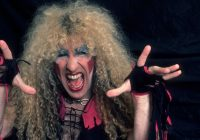 Dee Snider le dice a Venezuela: «We're Not Gonna Take It»