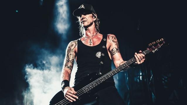 Duff McKagan de Guns N' Roses, con nuevo LP
