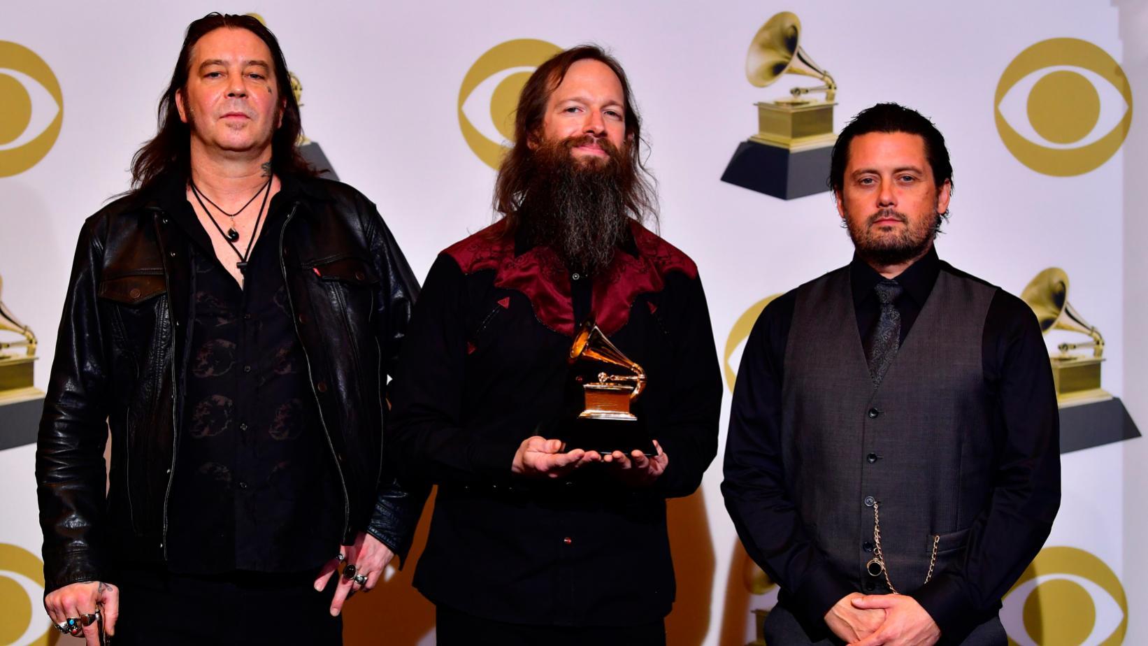 El Rock y el Metal presentes en los Grammy 2019