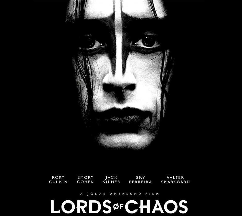 """Lords Of Chaos"" la historia del Black Metal en película"