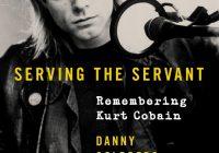 Nuevo libro sobre Kurt Cobain, de Nirvana