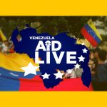 Únete a esta buena causa: Venezuela Aid Live