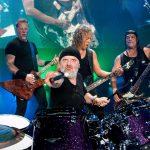 """Metallica prepara el concierto """"S&M 2"""""""