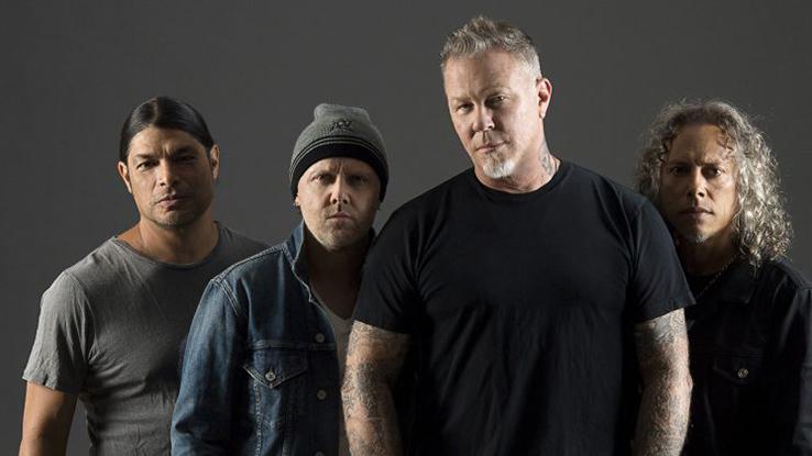 Metallica Agota entradas en Nueva Zelanda