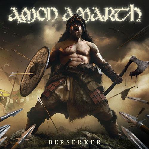 "Amon Amarth, presenta un avance del álbum ""Berserker"""