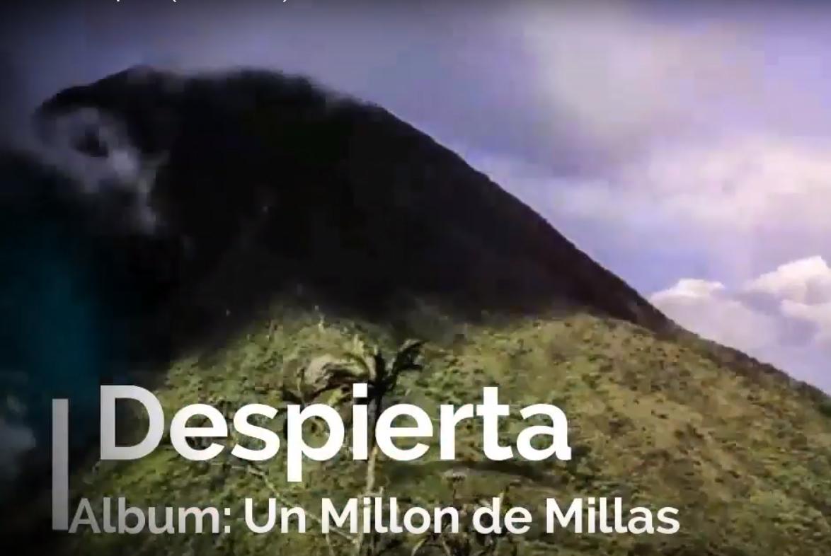 Misivo estrena el videoclip de «Despierta»