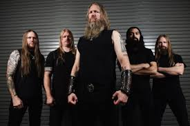 "Amon Amarth teaser ""Raven's Flight"""