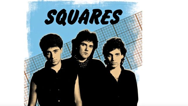 "Joe Satriani revela grabaciones inéditas con ""The Squares"""