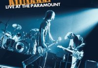 Nirvana lanza «Live At The Paramount» en vinyl
