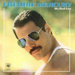 Freddie Mercury y su debut solista Mr. Bad Guy