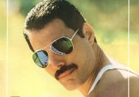 Freddie Mercury y su debut solista Mr. Bad Guy