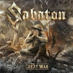 "Sabaton a la carga con ""The Great War"""