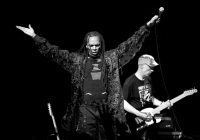 Le decimos Adiós a Ranking Roger de «The Beat»