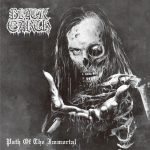 "Black Earth, Premiere de dos singles de ""Path Of The Immortal"""