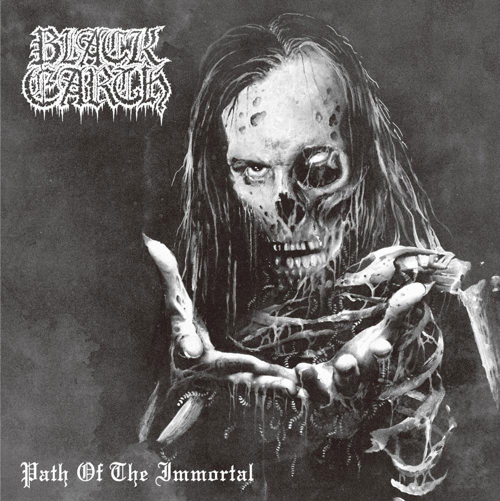 "Black Earth, Premiere de dos singles de ""Path Of The Immortal"""
