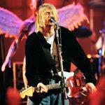 Kurt Cobain, 25 años de su muerte, Biografía