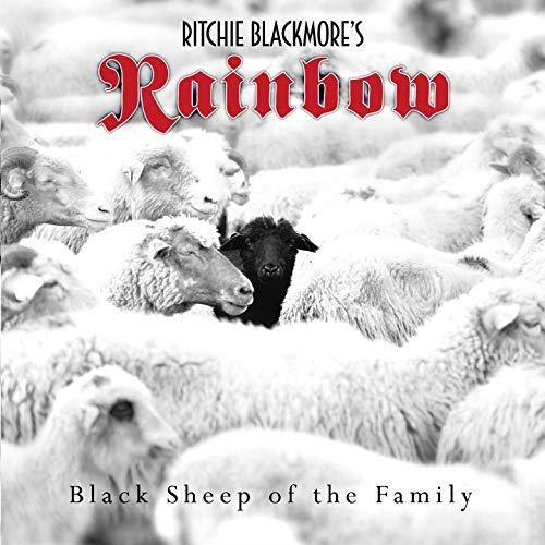 """Rainbow con nueva versión de """"Black Sheep Of The Family"""""""