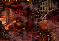 Metalkinesia Capítulo Lara 1er. Compilado