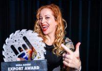 Anneke Van Giersbergen recibirá el premio «Buma ROCKS»
