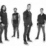 "Blacklist Regulars anuncia su Debut ""Through the Blast"""