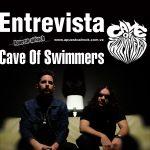Cave Of Swimmers: un desafio a los sentidos - Entrevista